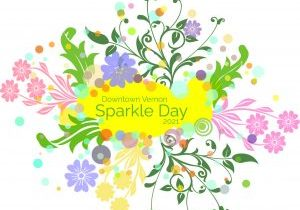 Sparkle Day 2021